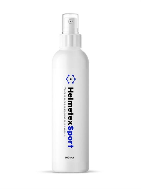 Нейтрализатор запаха для спортивной экипировки Helmetex Sport 100 мл. - фото 4564