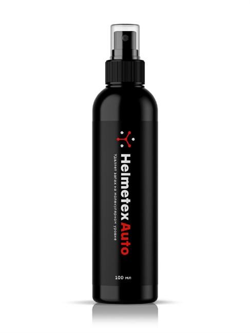 Нейтрализатор запаха для салона автомобиля Helmetex Auto 100 мл. - фото 4606