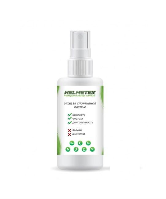 Нейтрализатор запаха Helmetex для спортивной обуви 120 мл - фото 4645