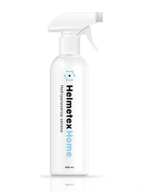 Нейтрализатор запаха для дома Helmetex Home 400 мл - фото 4669