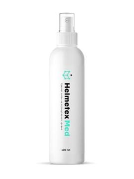 Нейтрализатор запаха для ухода за людьми с ограниченной подвижностью Helmetex  Med 100 мл., аромат Свежая мята №30