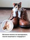 Нейтрализатор запаха домашних животных Helmetex Pets 100 мл. - фото 4596