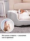 Нейтрализатор запаха мочи и жизнедеятельности домашних животных Helmetex Pets 400 мл - фото 4685